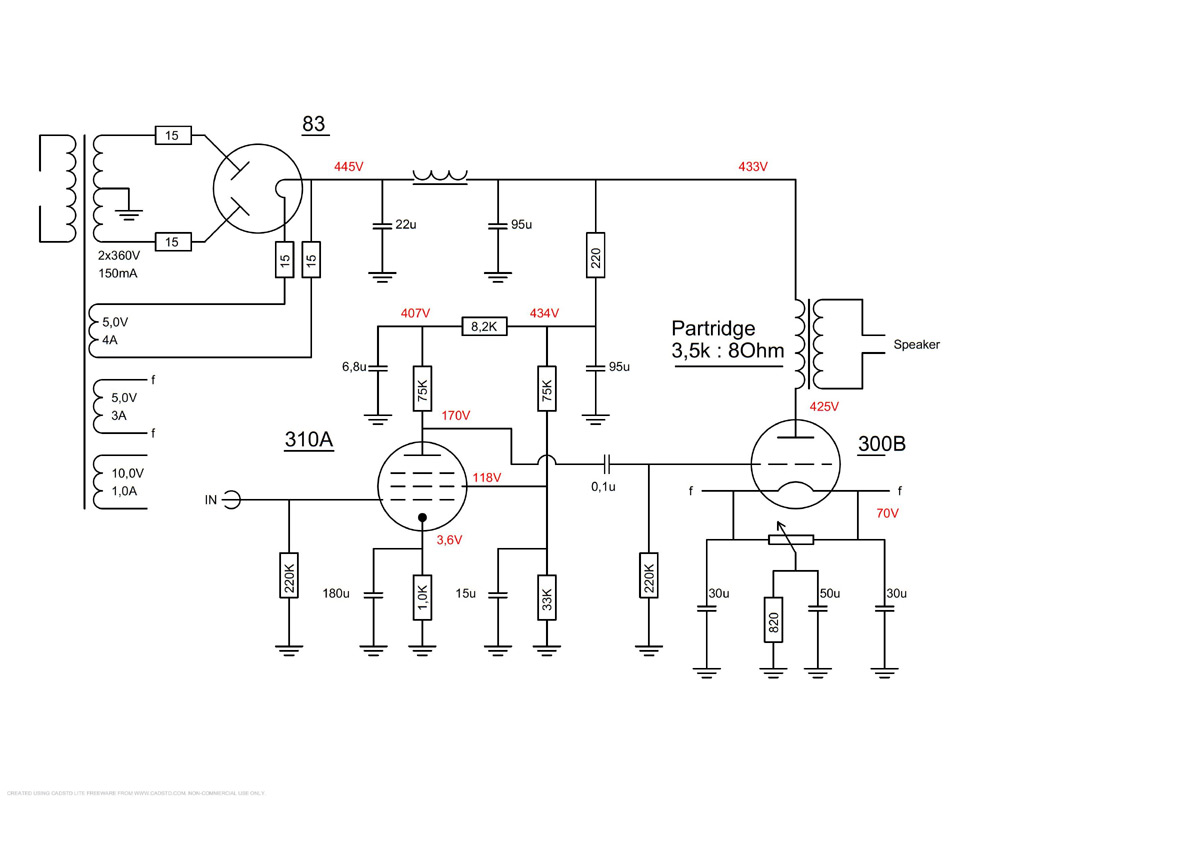 Vt52 1 as well Mod 102 guitar   kit moreover The Schematic moreover Powersoak furthermore Tube Of Month 6hs5. on tube power amp schematic